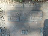 Levi Daniel Dan Eiland