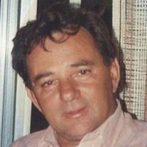 John Ronald Ammetrano
