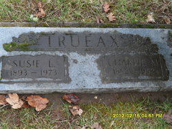 Charlie M Trueax