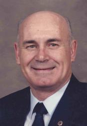 Billy V. Bill Cook