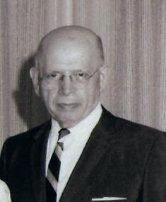 Joseph Kirman