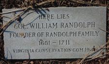 Col William Randolph