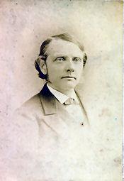 William Stokes Apsey