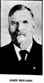 John Bricker