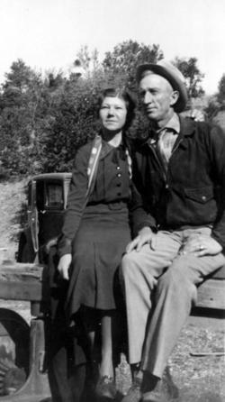 Margie Nora <i>Custer</i> Palmer