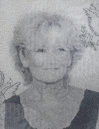 Dorothy Virginia Dottie <i>Allen</i> Durkin