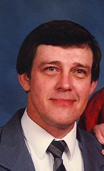 Terry Warren Myers
