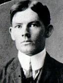 Walter Hiram Gillespie