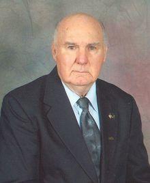 Gene Cogburn