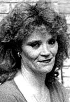 Rosemary Blount