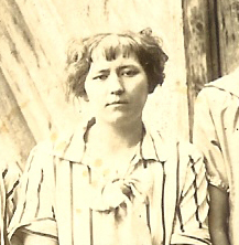 Anna Mae <i>Altizer</i> Brewster