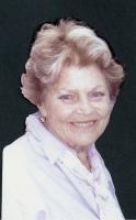 Gladys <i>Claytor</i> Crandall