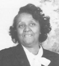 Nannie Ella <i>Whitthorne</i> Maclin