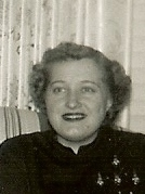 Doris Sue <i>Spence</i> Fontaine