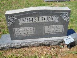 John Ray Armstrong