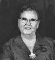 Mary Bobbie <i>Lawson</i> Jones