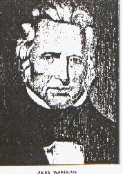 James Wardlaw
