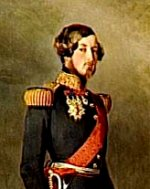 August Louis Victor of Saxe-Coburg and Gotha