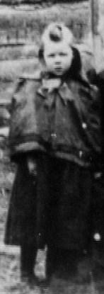 Eliza Tony <i>Carrigan</i> Colyer