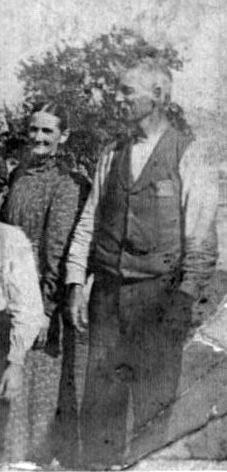 Lucetta Margaret <i>Dugan</i> Coleman
