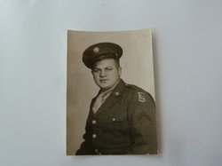 Sgt Michael Mitch Dubrawsky, Jr