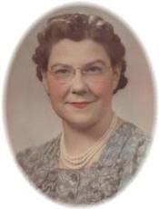 Ruth Helen <i>Lentz</i> Anderson