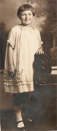Ethel Lucille <i>Craig</i> Neal