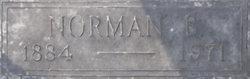Norman Blaine Ashcraft