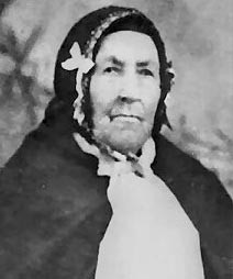 Louisa <i>Wing</i> Aldrich