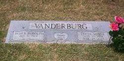 James Rudolph Vanderburg
