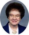 Vera Mae <i>Bennett</i> Bauer