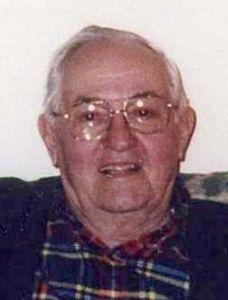 Harry N. Barnes