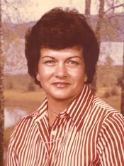 Donna Kaye <i>Rosenlund</i> Allred