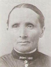 Mary <i>Openshaw</i> Curtis
