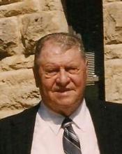 Edward Dutch Hill