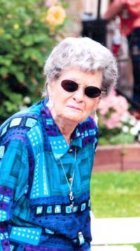 Helen Jewell <i>Hugghins</i> Eberhardt