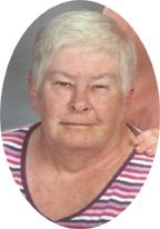 Mabel Joyce <i>Cotton</i> Bizzell