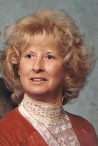 Lois Dean <i>Roy</i> Eskridge