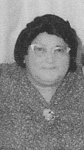 Lila Ruth <i>Stephenson</i> Enocksen