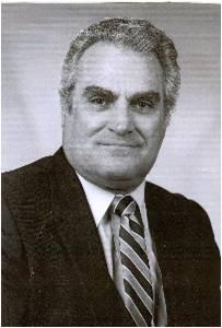 Floyd L Huggins
