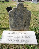 James Love Gaston