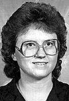 Rebecca Sue <i>Johnson</i> Ledbetter