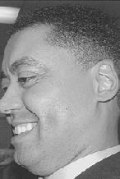 Jamal Hakim Brown