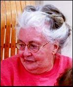 Marjorie A. <i>Romey</i> Adams