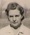 Agnes Irene <i>Ecklund</i> Atkinson
