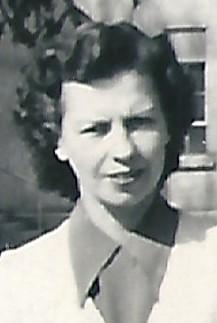 Maureen <i>Baxter</i> Fonnesbeck
