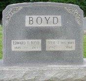 Edward Leo Lee Boyd