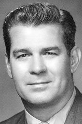 James L Babe Hallmark