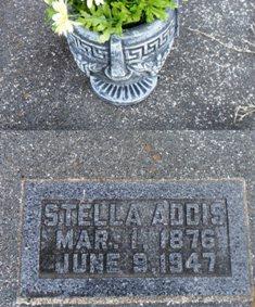 Stella Addis