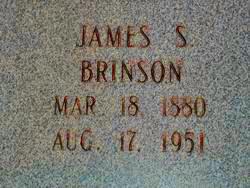 James Samuel Jim Brinson